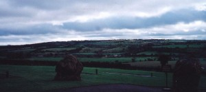 Hill of New Grange
