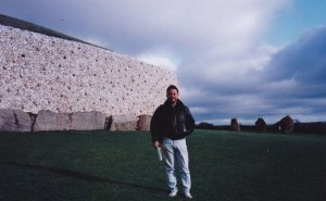 newgrange revised